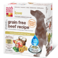 The Honest Kitchen Love Dehydrated Dog Food
