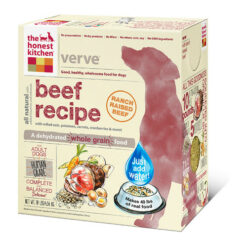 The Honest Kitchen Verve Dehydrated Dog Food