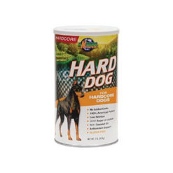 Animal Naturals K9 Hard Dog