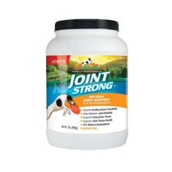Animal Naturals K9 Joint Strong Supplement