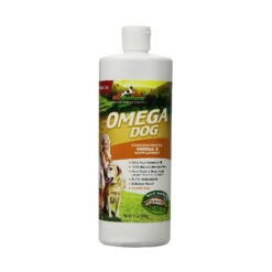 Animal Naturals K9 Omega Dog Supplement