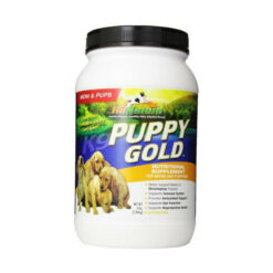 Animal Naturals K9 Puppy Gold Supplement