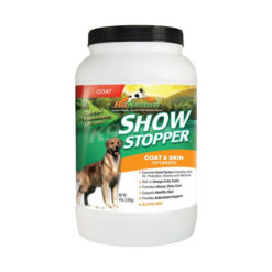 Animal Naturals K9 Show Stopper Supplement