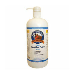 Grizzly Joint Aid Liquid Form for Dogs