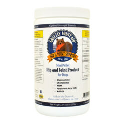 Grizzly Joint Aid Mini Pellet Hip & Joint for Dogs