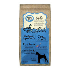 Wishbone Lake Grain-Free Dry Dog Food