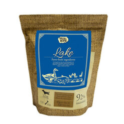 Wishbone Lake Dry Dog Food