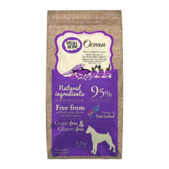Wishbone Ocean Grain-Free Dry Dog Food