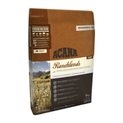 Acana Ranchlands Dry Cat Food