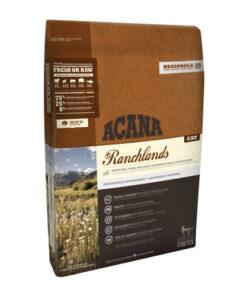 Acana Ranchlands Dry Cat Food
