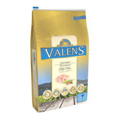 Valens Farmer Dry Cat Food