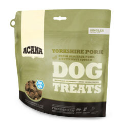 Acana Singles Yorkshire Pork Dog Treats
