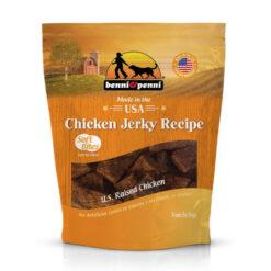 Benni & Penni Chicken Jerky Bites Dog Treats