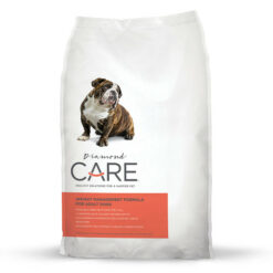 Diamond Care Weight Management Dry Dog Food