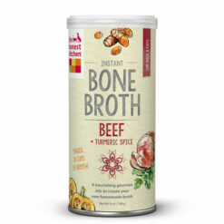 The Honest Kitchen Bone Broth Beef Broth with Turmeric