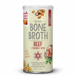The Honest Kitchen Bone Broth Beef Broth with Turmeric