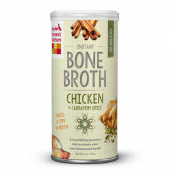 The Honest Kitchen Bone Broth Chicken Bone Broth with Cardamom