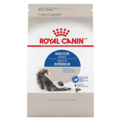 ROYAL CANIN® Feline Health Nutrition INDOOR ADULT Dry Cat Food