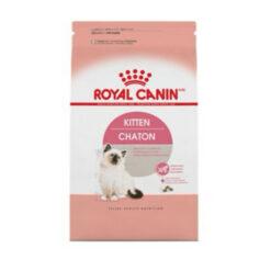 ROYAL CANIN® Feline Health Nutrition KITTEN Dry Cat Food