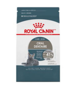 ROYAL CANIN® Feline Care Nutrition ORAL CARE Dry Cat Food
