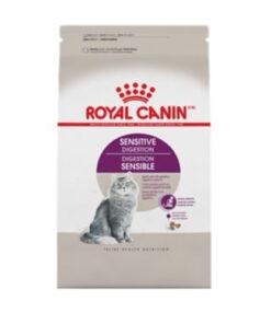 ROYAL CANIN Feline Health Nutrition SENSITIVE DIGESTION Dry Cat Food