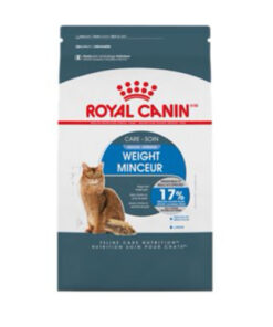 ROYAL CANIN® Feline Care Nutrition INDOOR WEIGHT CARE Dry Cat Food