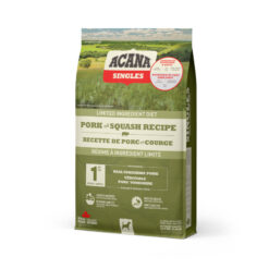 Acana Pork with Squash Limited Ingredient Dry Dog Food