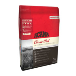 Acana Classic Red Dry Dog Food