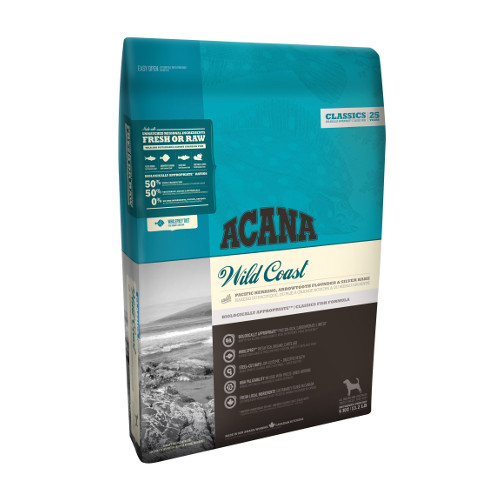 Acana Classics Wild Coast Dry Dog Food