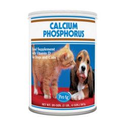PetAg Calcium Phosphorus Powder