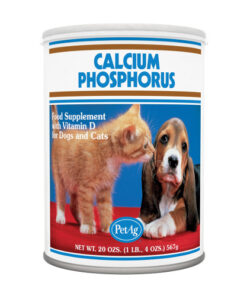 PetAg Calcium Phosphorus Powder