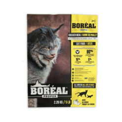 Boreal Proper Chicken Dry Cat Food