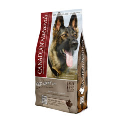 Canadian Naturals Grain Free Red Meat Dry Dog Food