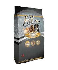 Horizon Pulsar Grain Free Pulses and Lamb Formula Dry Dog Food