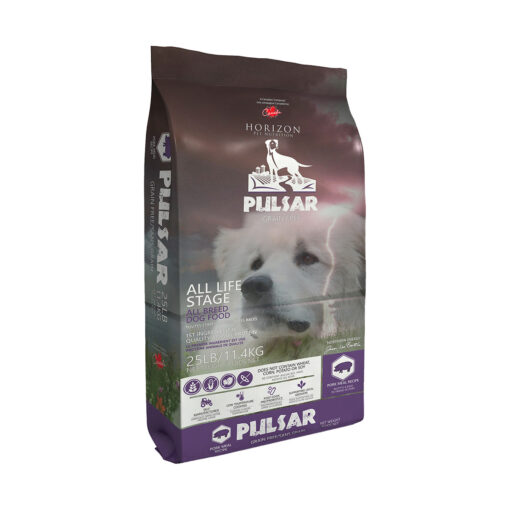 Horizon Pulsar Grain Free Pulses and Pork Formula Dry Dog Food