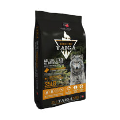 Horizon Taiga Grain Free Chicken Dry Dog Food