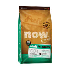 Now Fresh Grain-Free Small Breed Adult Red Meat Recipe Dry Dog Food