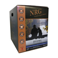 NRG Original Free Range Beef Dehydrated Raw Dog Food