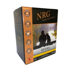 NRG Original Free Range Chicken Dehydrated Raw Dog Food