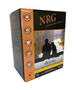 NRG Original Free Range Chicken Dehydrated Raw Dog Food