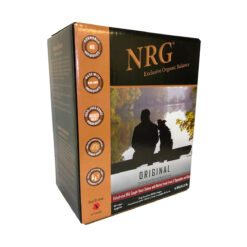 NRG Original Wild Caught Salmon Dehydrated Raw Dog Food