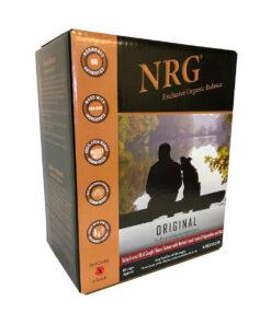 NRG Original Wild Caught Salmon Dehydrated Raw Dog Food