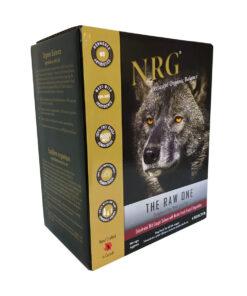 NRG The Raw One Wild Caught Salmon Dehydrated Raw Dog Food