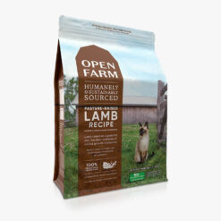 Open Farm Pasture-Raised Lamb Recipe Dry Cat Food