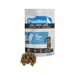 PureBites Raw Freeze-Dried Lamb Recipe Dog Food