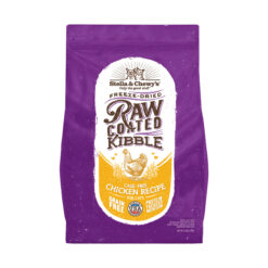 Stella & Chewy's Raw Coated Cage Free Chicken Recipe Dry Cat Food