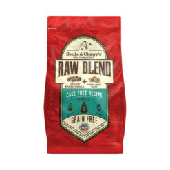 Stella & Chewy's Raw Blend Cage Free Recipe Dry Dog Food