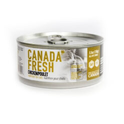 Canada Fresh Chicken Canned Cat Food