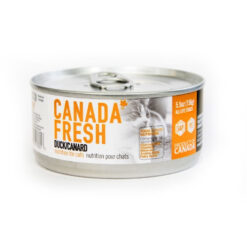 Canada Fresh Duck Canned Cat Food