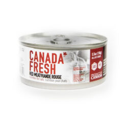 Canada Fresh Red Meat Canned Cat Food